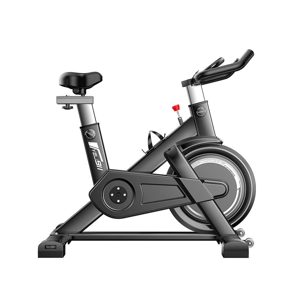 Ultra-quiet Gym Indoor Spinning Bikes Bicycle Home Exercise Bikes Spin Bikes Trainer Stationary Fitness Equipment