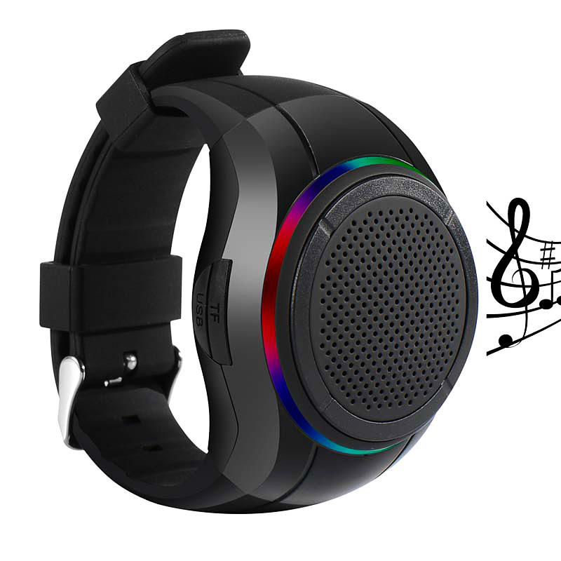 Laimoda Mode Horloge Caixa De Som <span class=keywords><strong>Mini</strong></span> Bluetooth Speaker Bocinas Audio Actieve Luidsprekers Bluetooth Draadloze Parlantes Bt Speaker