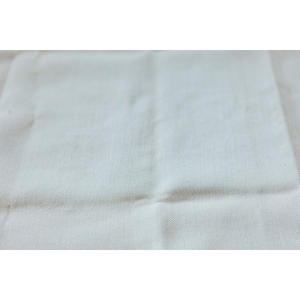 Manufacture cut resistant fabric