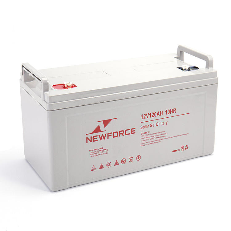 New Energy Technology Co Ltd Online Shopping Turkey Battery Agm Deep Cycle Solar Batterie 120Ah