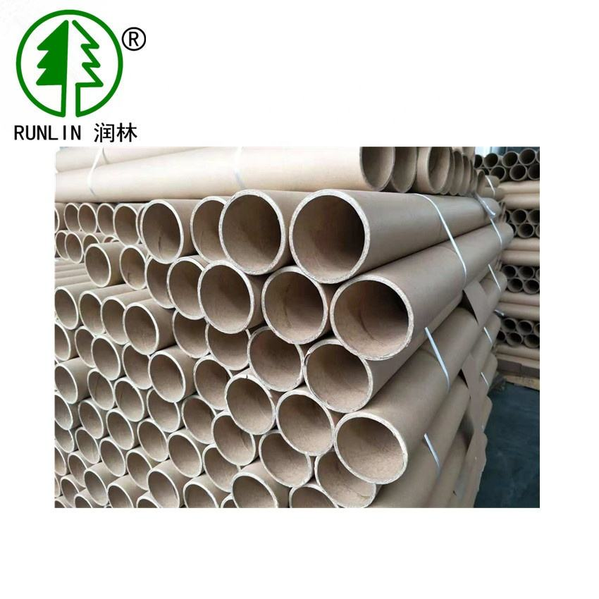factory hot sale paper core paper tube cardboard core for BOPP film