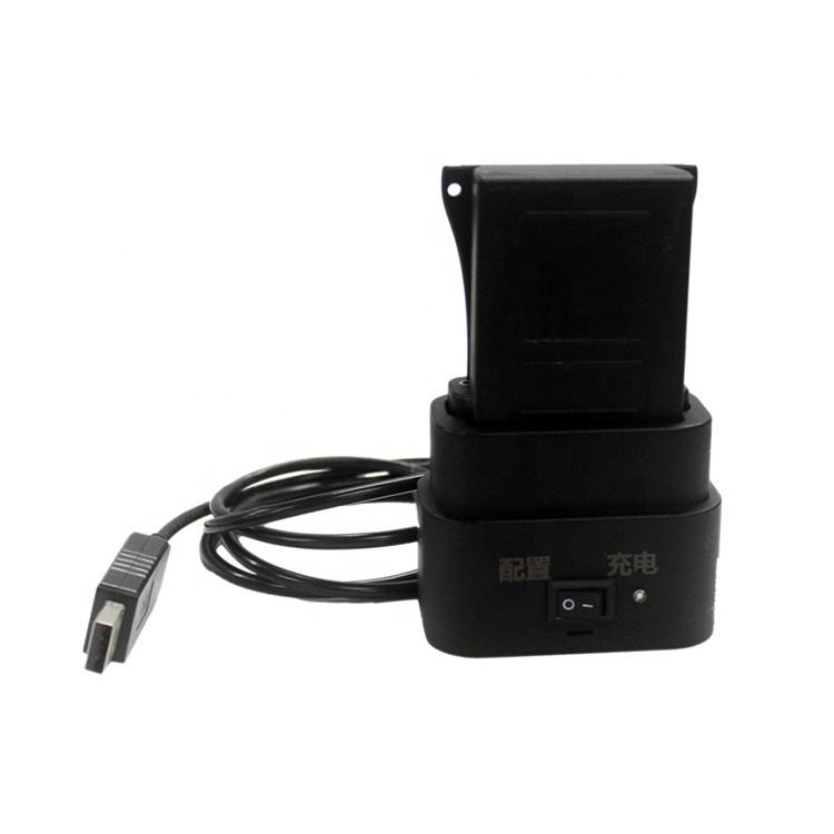 GPS Tracker Container E-seal Small size GSM