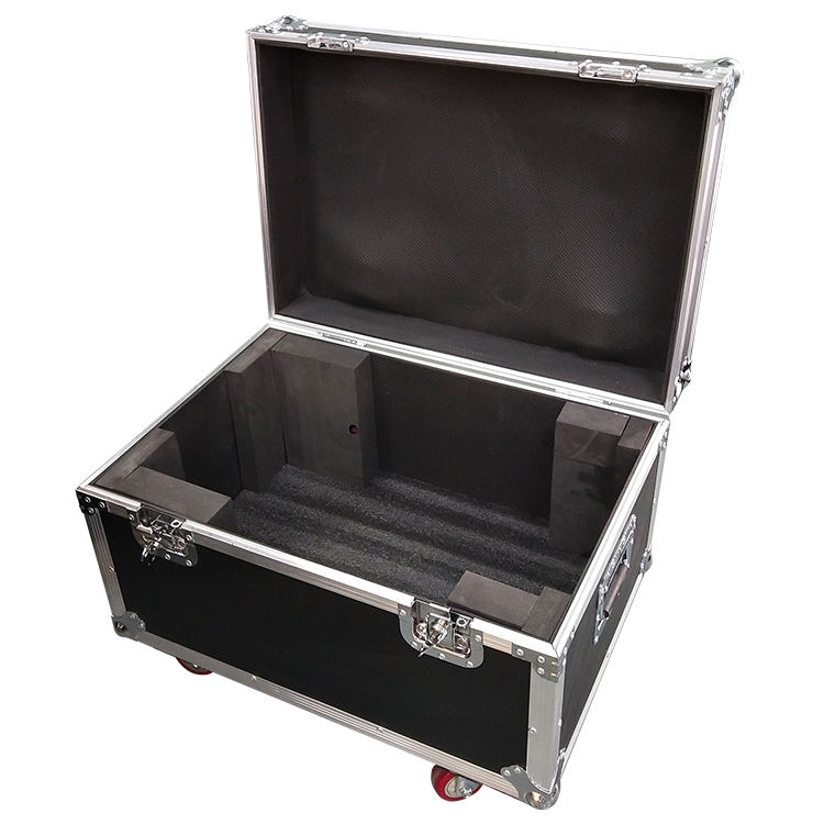 Flight Carrying Cases for OPT PD-30 series laser show system from OPT
