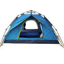 Double Folding Beach Shelter Camping Hiking Waterproof Outdoor camping Tent