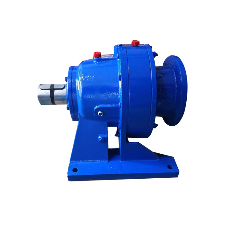 XWD3 23 ratio IEC 90B5 planetary cycloidal reducer gear box