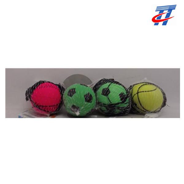 6.3 cm poignet en <span class=keywords><strong>caoutchouc</strong></span> balle rebondissante