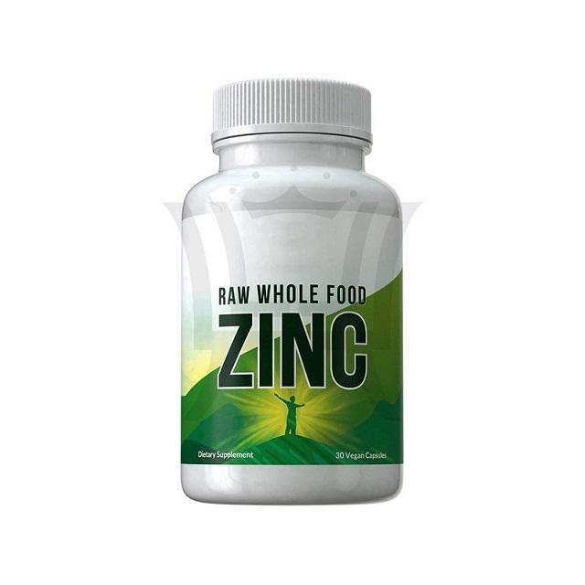 Private Label GMO Vegan Gluten Free Zinc Vitamin Supplement Zinc Capsules Good For Immune Healthy Support