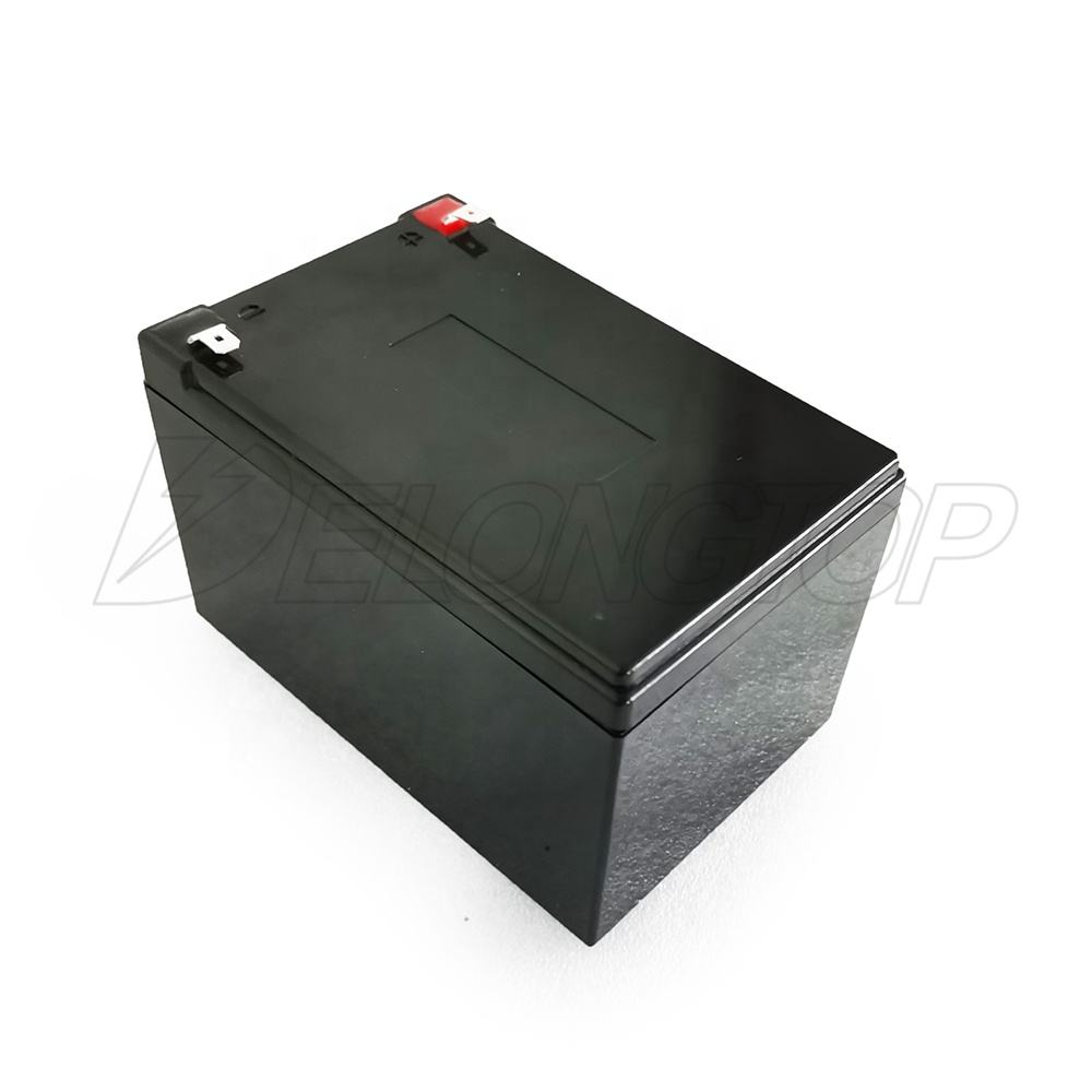 Lithium Ion 12V12AH Battery 3 S 18650 Baterai