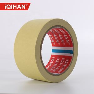 Watercolor paper painting 3m manufacture masking tape
