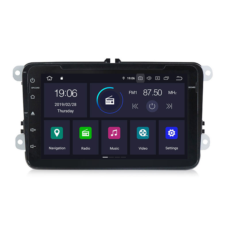 PX30 Android9.0 <span class=keywords><strong>Auto</strong></span> <span class=keywords><strong>Radio</strong></span> Stereo mit DSP + IPS Touch Screen <span class=keywords><strong>Auto</strong></span> GPS DVD Player für <span class=keywords><strong>VW</strong></span> PASSAT B5 MK5 GOLF POLO Seat Skoda Golf BT