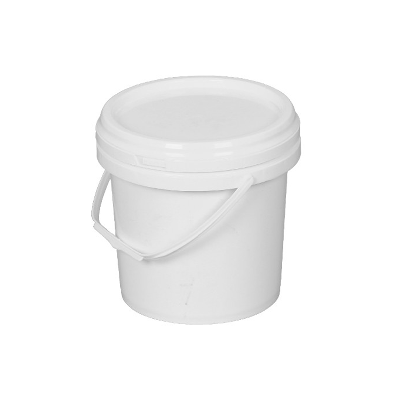Wholesale customized A variety of color plastic bucket/barrel with lids