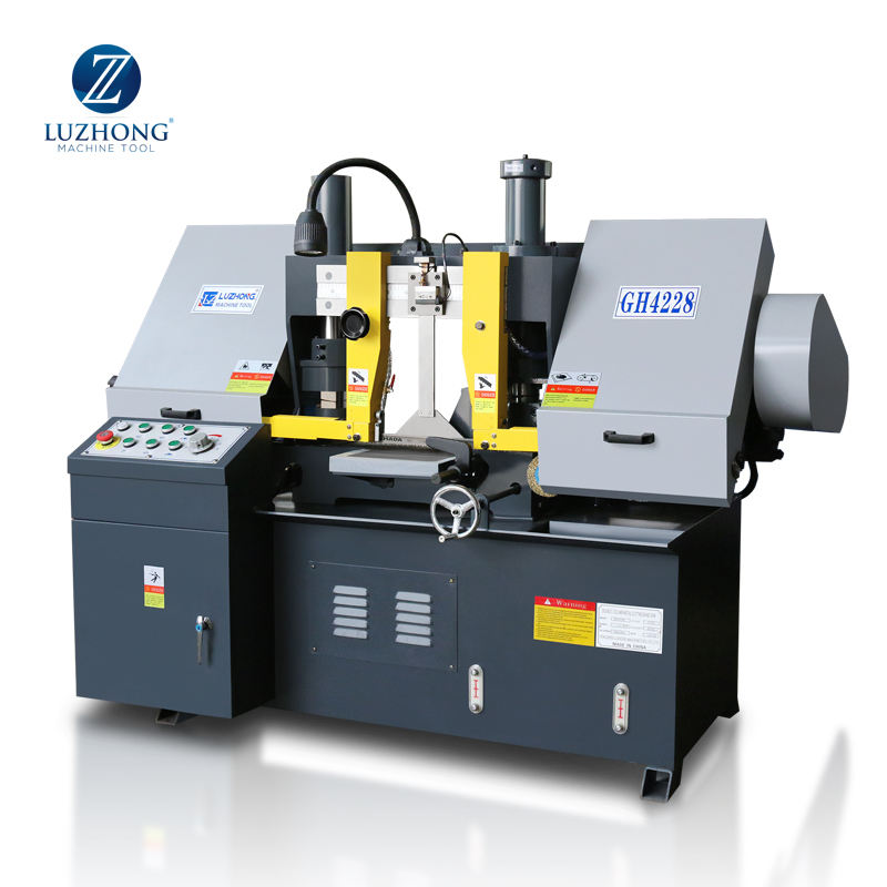 Automatic Band Saw GH4220 Bandsaw Machine