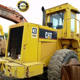 Professional Supplier with low maintenance cost & CAT engine 950E wheel loader