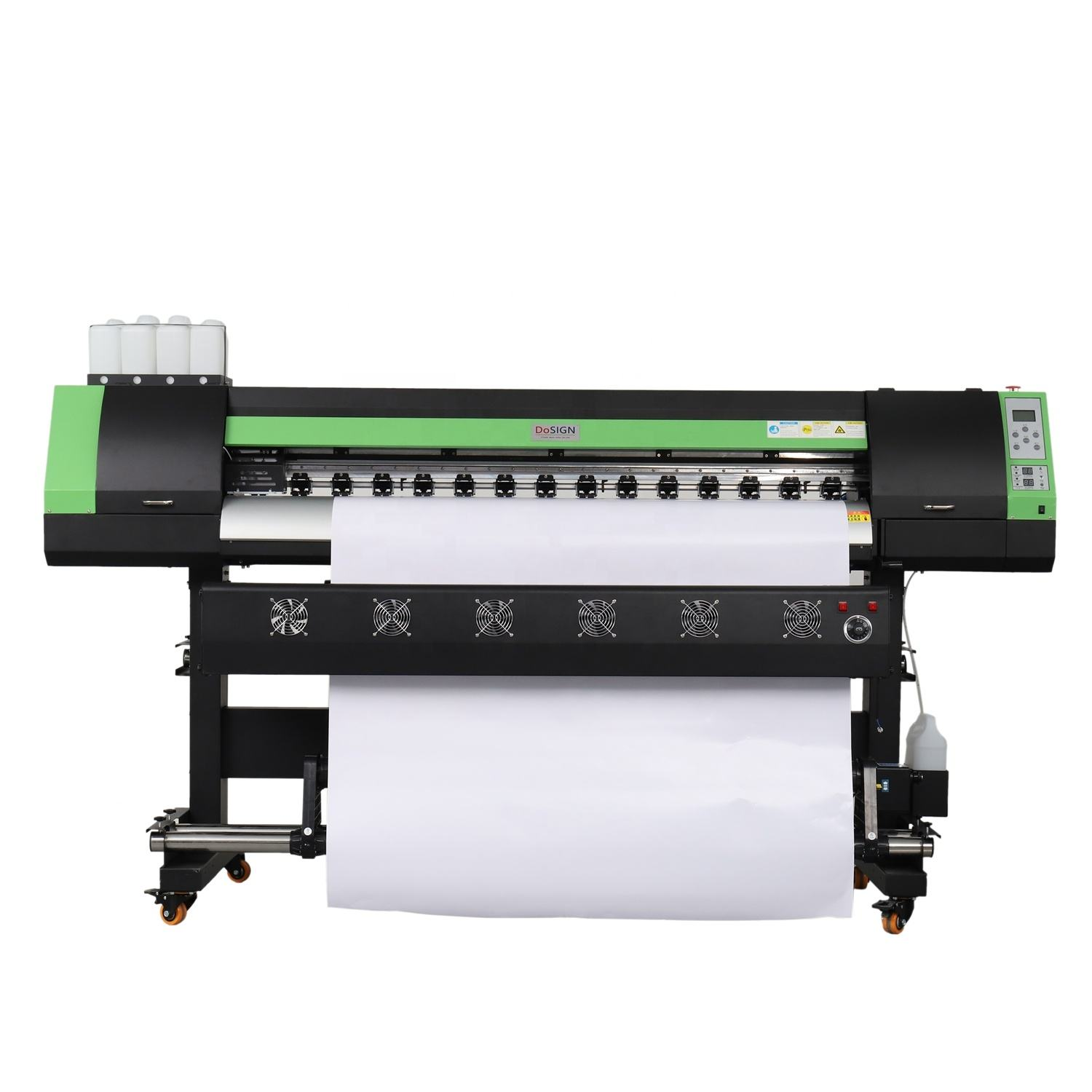 1.6 <span class=keywords><strong>M</strong></span> Grootformaat <span class=keywords><strong>Printer</strong></span> Digitale Eco Solvent <span class=keywords><strong>Printer</strong></span>