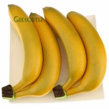 Gresorth Artificial Banana Bunch Fake Fruit Home Party Table Decoration Lifelike Food Toy Photography Props