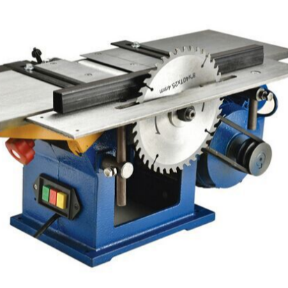 CE Certification combined wood planer thicknesser Industrial wood thickness planer/ jointer planer woodworking machine