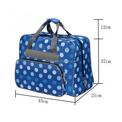 Large Capacity Home Use Multi-Functional Sewing Machine Bag
