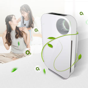 Manufactory direct air purifier korea air purifier italy air purifier ionizer dust collector