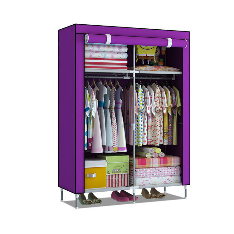 FS modular bedroom furniture wardrobe designs clothes cabinets