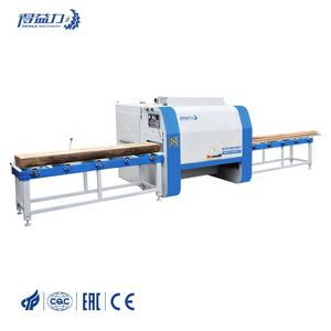 DEALE other woodworking machine saw mill wood saw sawmill machine timber cutting multi blade saw planks cutting machine