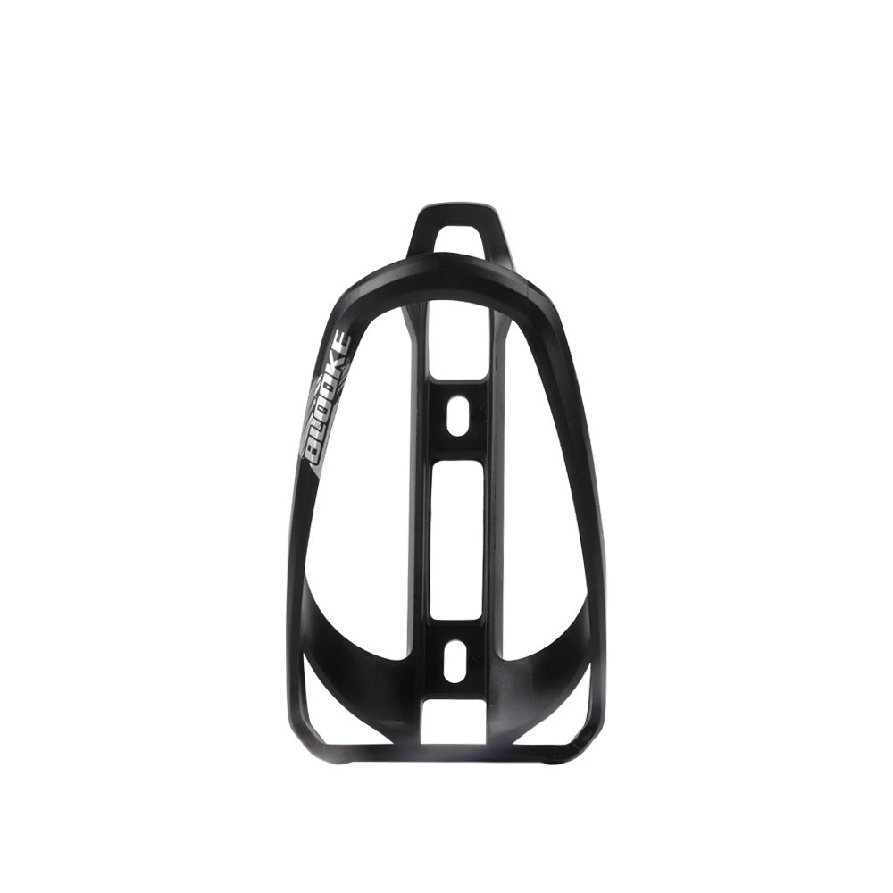 BLOOKE New Design High Quality Superior Plastic Integrated Lightweight Bicycle Water Bottle Cage For MTB Road Bike