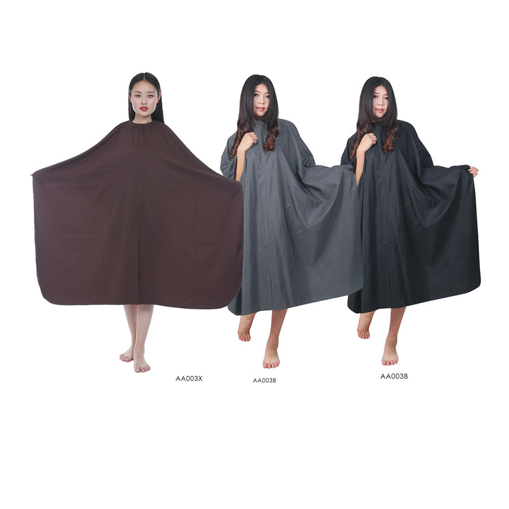 Producten supply schoonheidssalon producten custom kapper cape