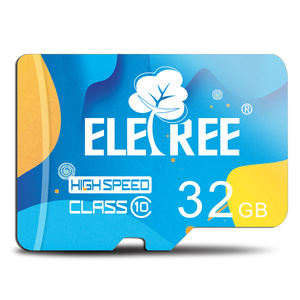 A1 ELETREE Original custom  cartao de memoria class 10 flash micro TF 2gb 4gb 8gb 16gb 32gb 64gb 128gb 256 gb sd memory card/
