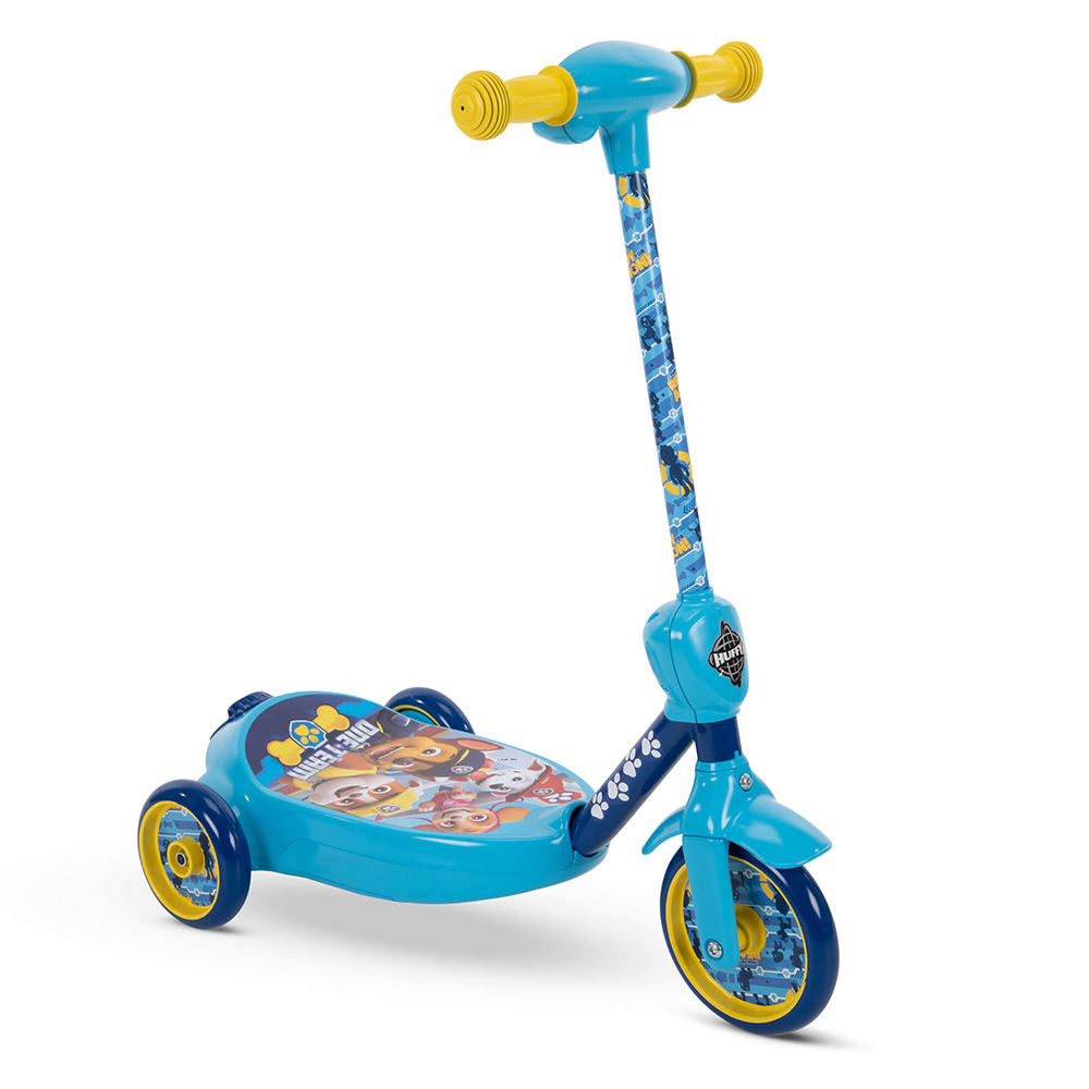 Three 3 wheels Hot sale Kick mini fun toy ride on electric and kick bubble kids scooters for Children
