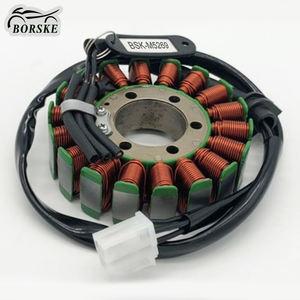 Magneto Generator Bobine de Stator pour VS600 VS750 VS800 Intruder VX800 90-97