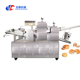 Ce cookie dough bread machine recipes cake/bread panda cookie/cookies production line cake baking oven