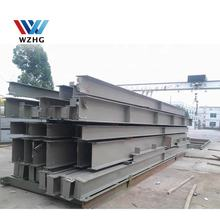 2020 prefrabricated steel structure warehouse large span workshop poultry farm building high-rise hotel apartment car parking