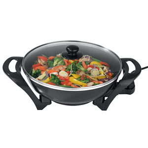 electric frying pan electric frying pan 220v electric frying pan with steamer