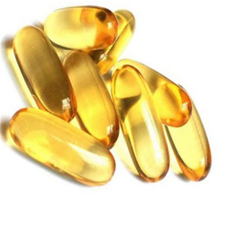 Buy Health supplement omega 3 deep sea fish oil softgel 500mg 1000mg