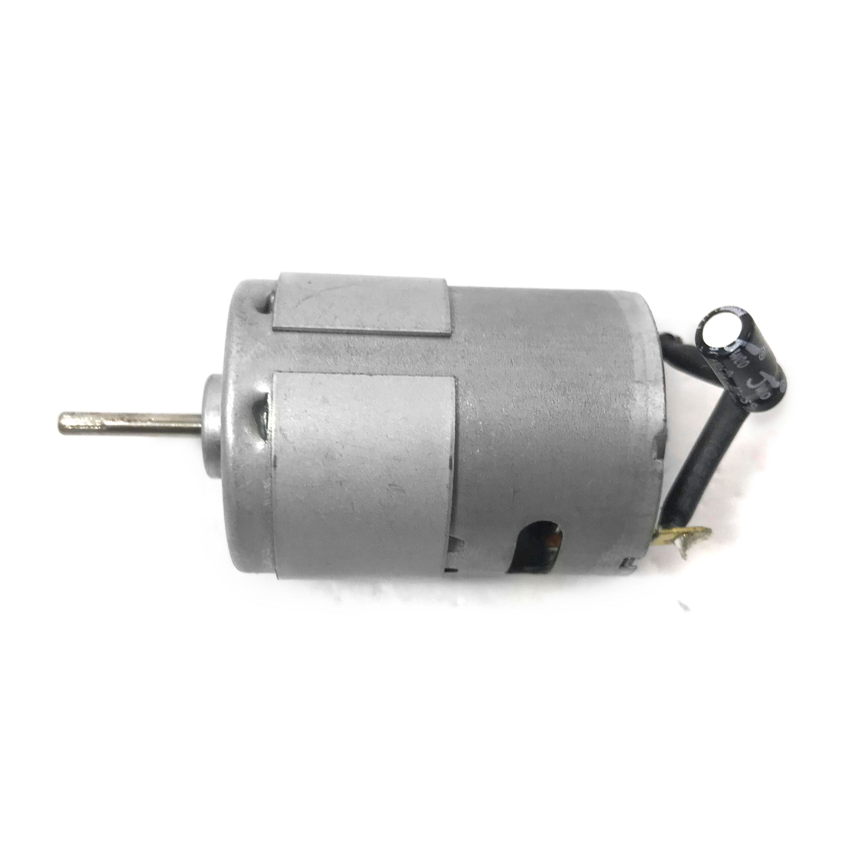 Good Price Customizable 12 Volt 16000RPM CY-385SA DC Mini Brush Motor for Home Appliance and Popcorn Machine