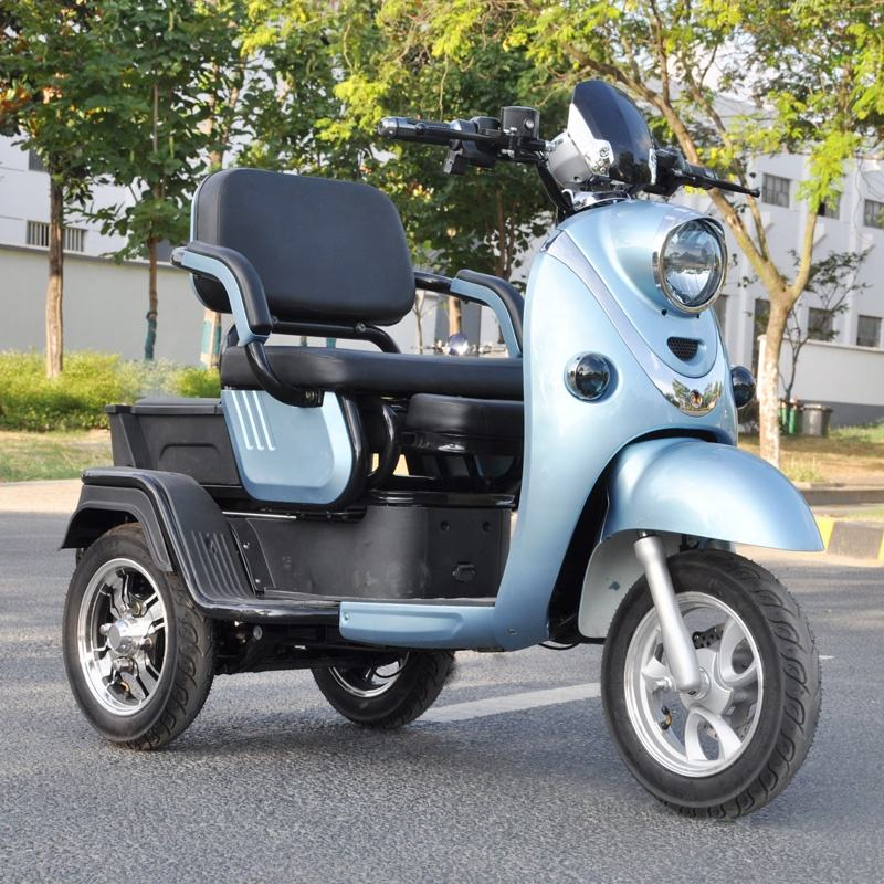 Triciclos 3 roda scooter elétrico made in china