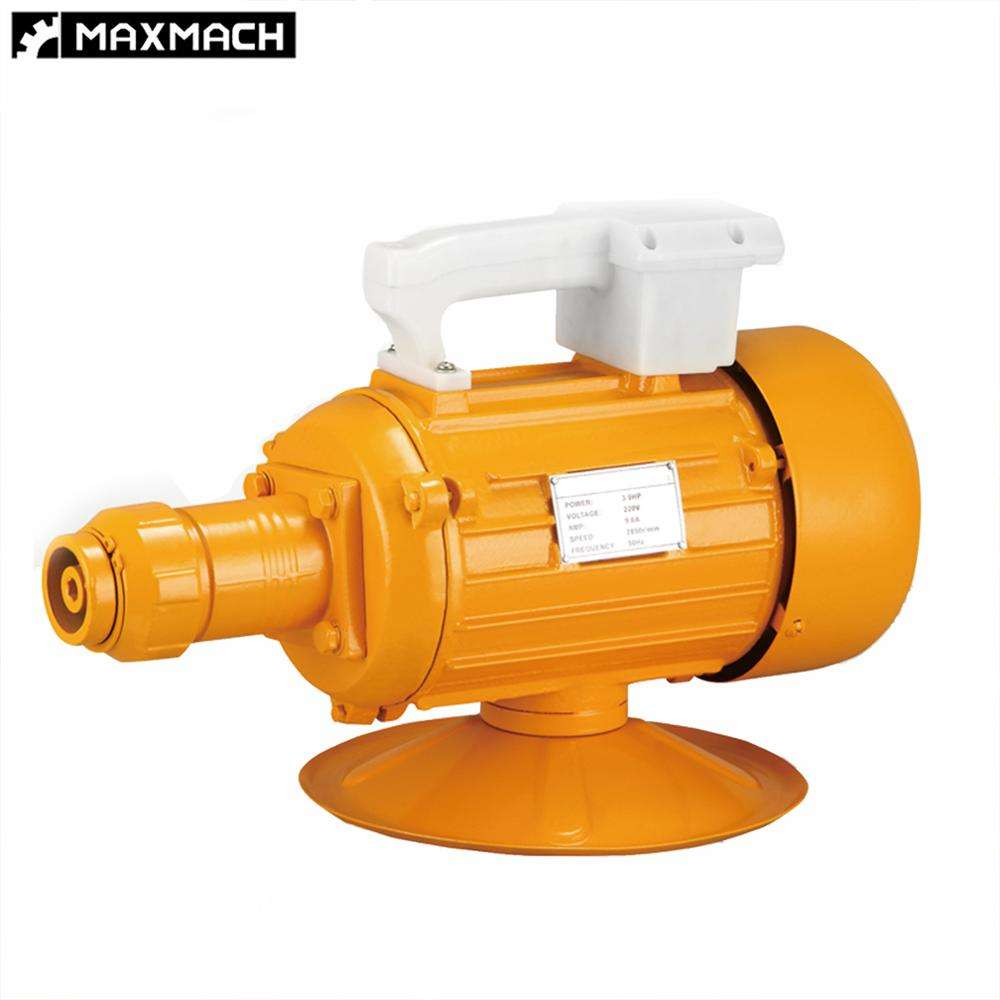 ZN-90 small concrete vibrator 220V hand held concrete vibrator