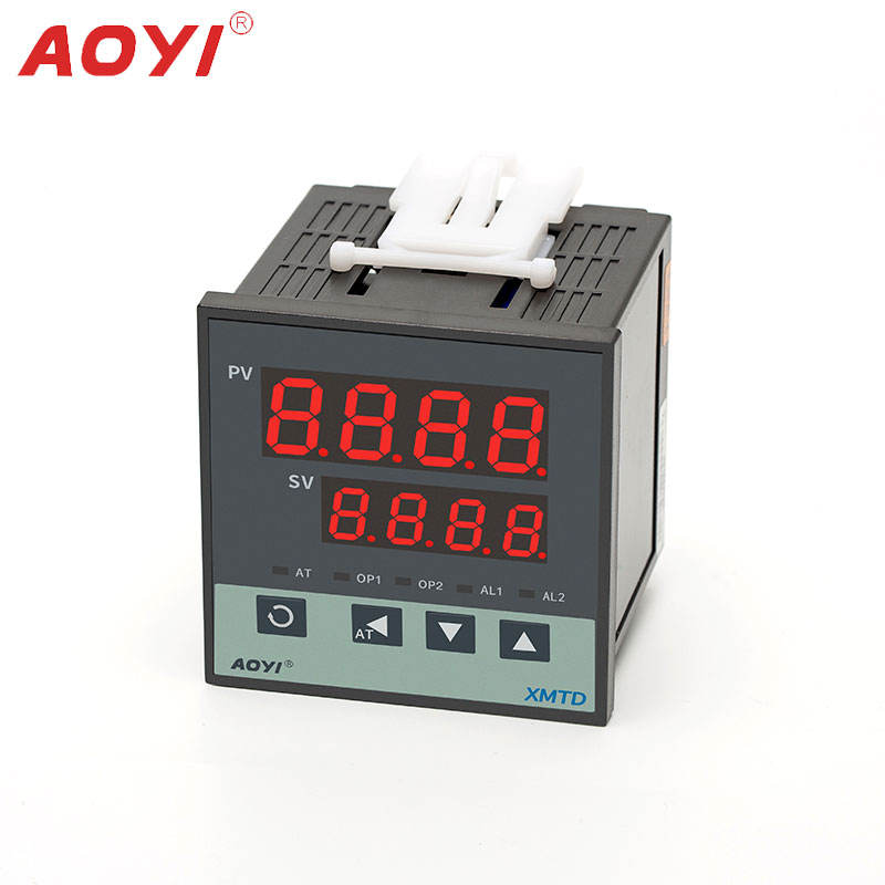 CE Temperature Pengendali XMTD-2000 Digital PID Temperature Pengendali