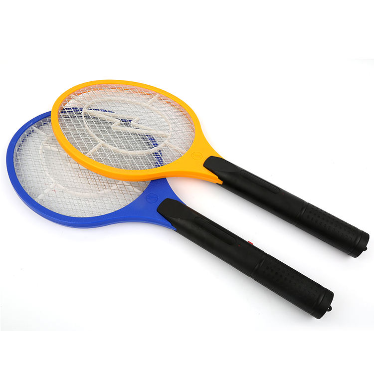 DM-A005 2AA batteries operated mosquito swatter bug zapper mosquito bat