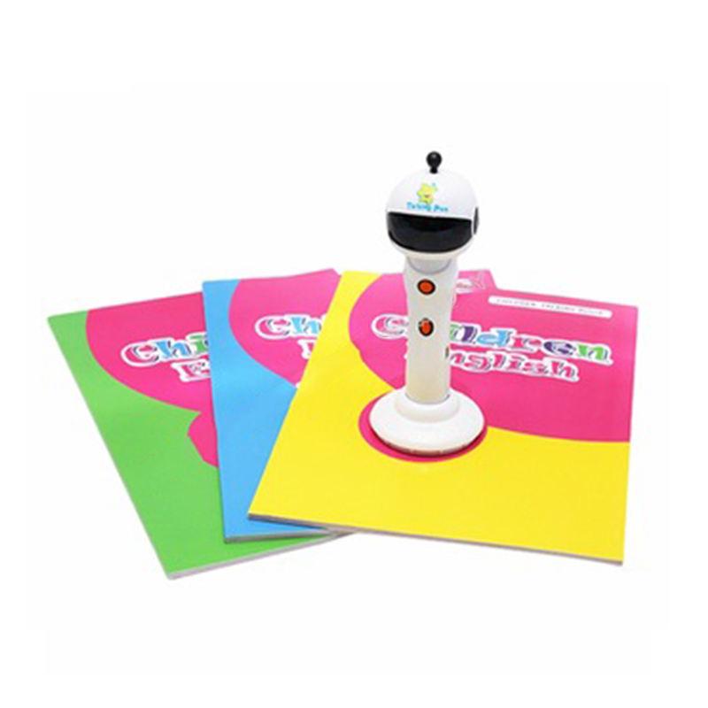 juguete de regalo de lectura inteligente Digital Touch Pen escáner hablando pluma en juguetes y pasatiempos