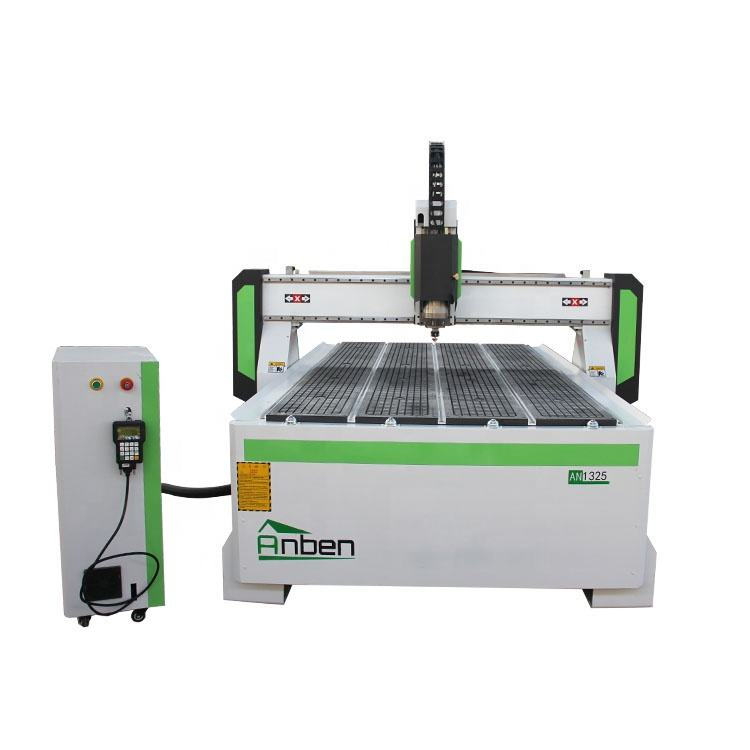 1325 cnc wood design cutting machine anben sustain custom wood routing
