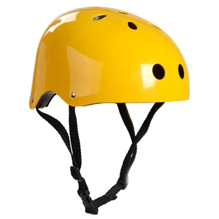 Colorful Professional protective outdoor sport Street Dance Cycling Ski Surf Rafting Helmet