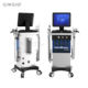 2020 new fashion bio-lift micro current 9 in 1 hydra dermabrasion beauty machine