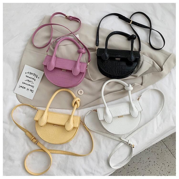 Fashion smart phone bag Casual Women Shoulder Small Crossbody Bag for Girls Summer Crossbody Cell Phone Shoulder Bags