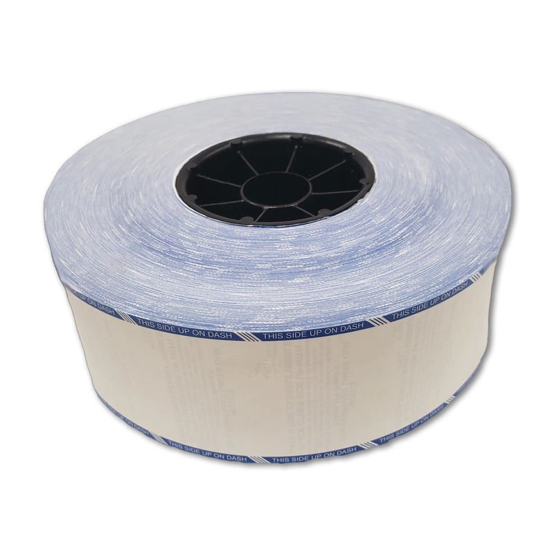 ECO-Friendly China Heat/Moisture Resistant Pay & Display Rolls 4 rolls/case
