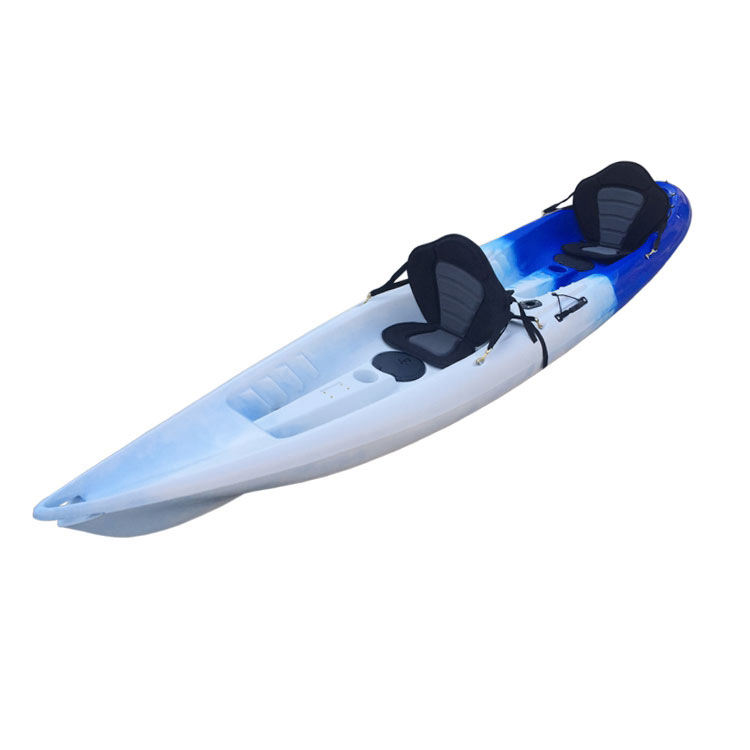 kayak sit on top tandem double kayaks ocean river sea best fishing