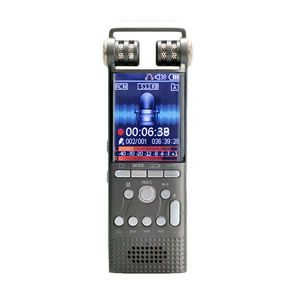 R81 OEM Digital Voice Recorder 8GB Usb Digital Audio Voice Recorder mit patent