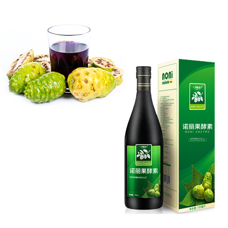 Noni energy drinks bulk / private label name 100% pure concentrate fruit juice No additives No preservatives