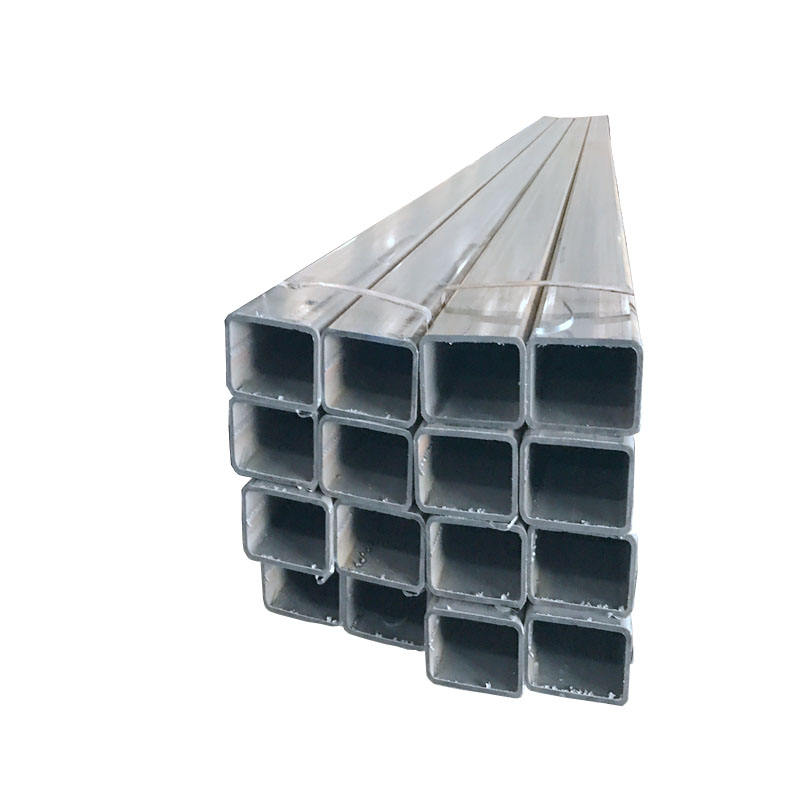 Prime Ms Steel Square Pipe Hollow Section Black Pipe