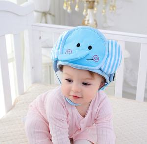 High quality baby head protector walking assistant infant safety helmet