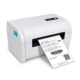 203dpi Barcode Printer 4 Inch Mini Bluetooth Lan Usb Wifi Barcode Label Sticker Thermal Printer For Mac Os